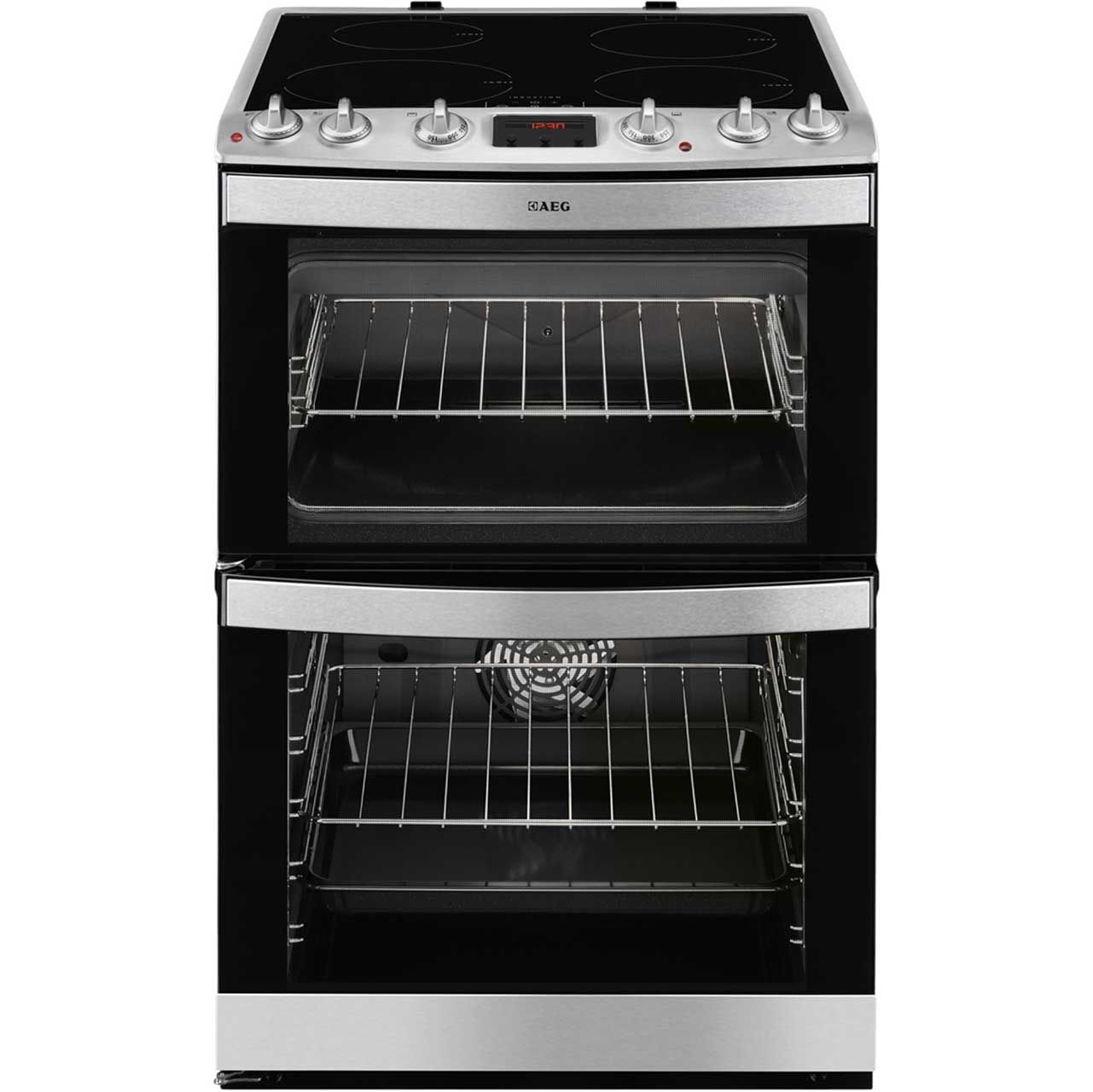 41102IU-MN_SS| AEG Cookers | A/A energy rating | ao.com | Products ...