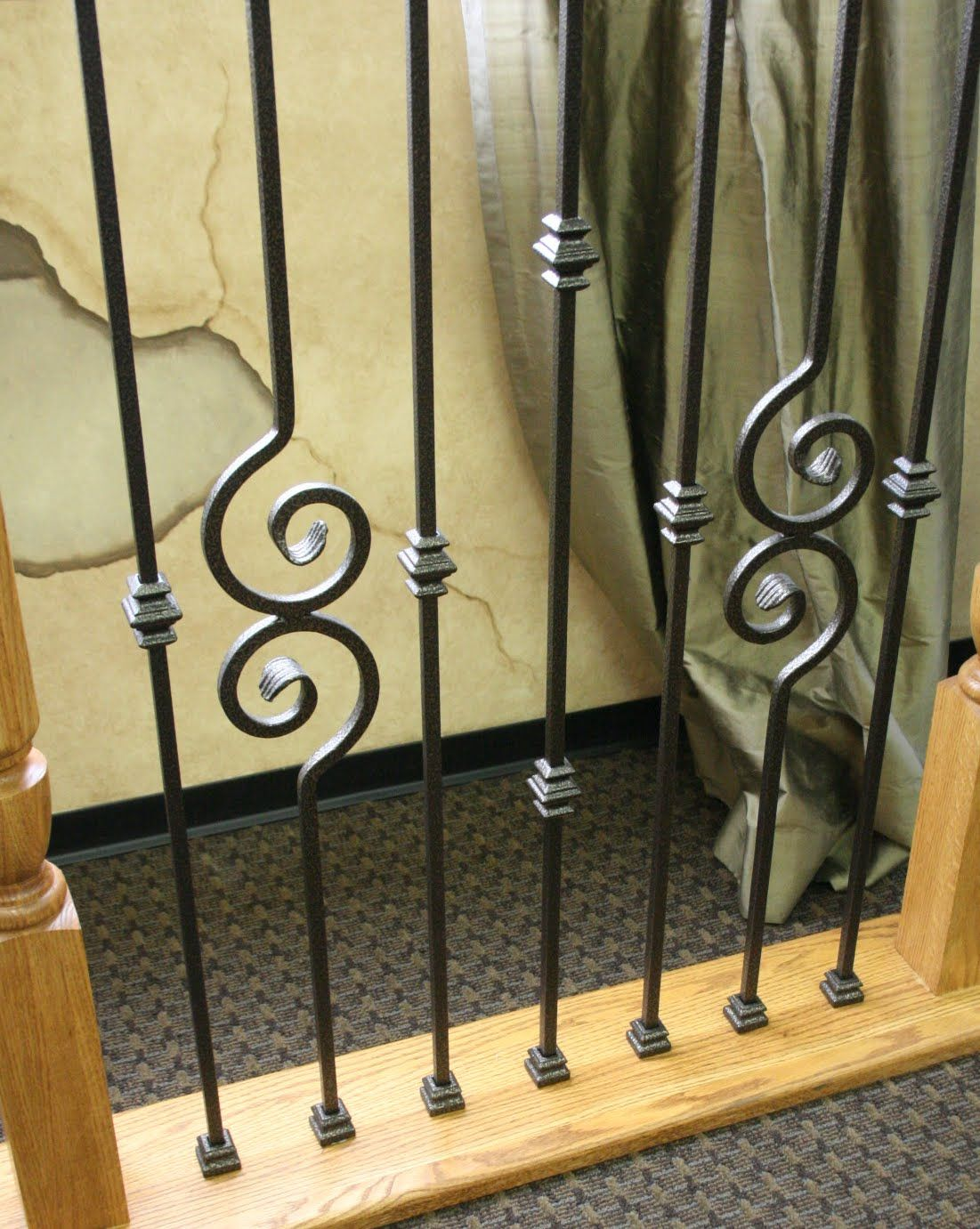 Best Cedar Hill Ranch Balastrades Spindles And Newel Posts Newel Posts Cedar Hill Cast Iron Fence 640 x 480