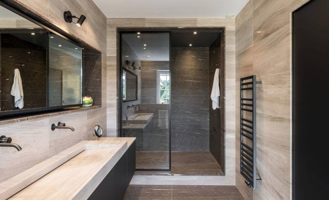 Epingle Sur Salle De Bain Bathroom
