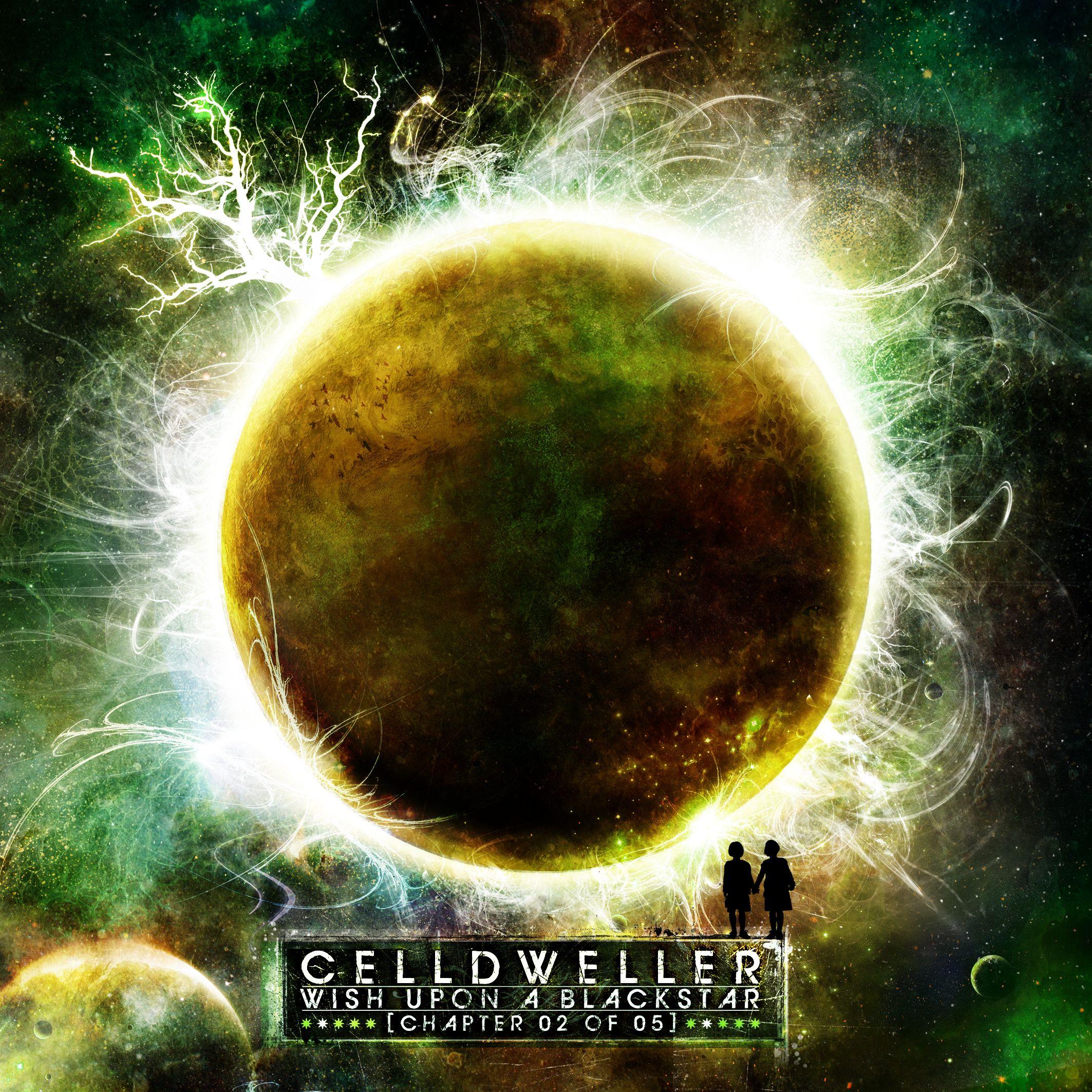 Celldweller Wish Upon A Blackstar Chapter 2 My Music Playlist