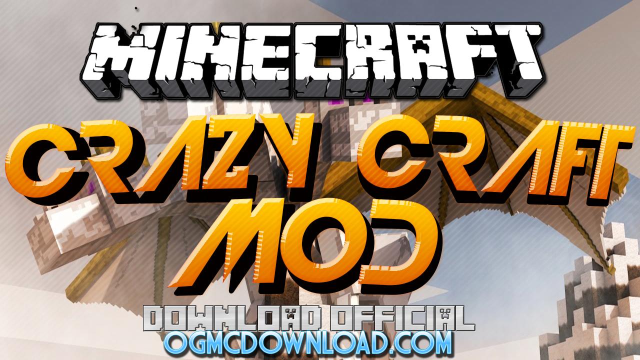 37++ Crazy craft mod 1122 ideas in 2021