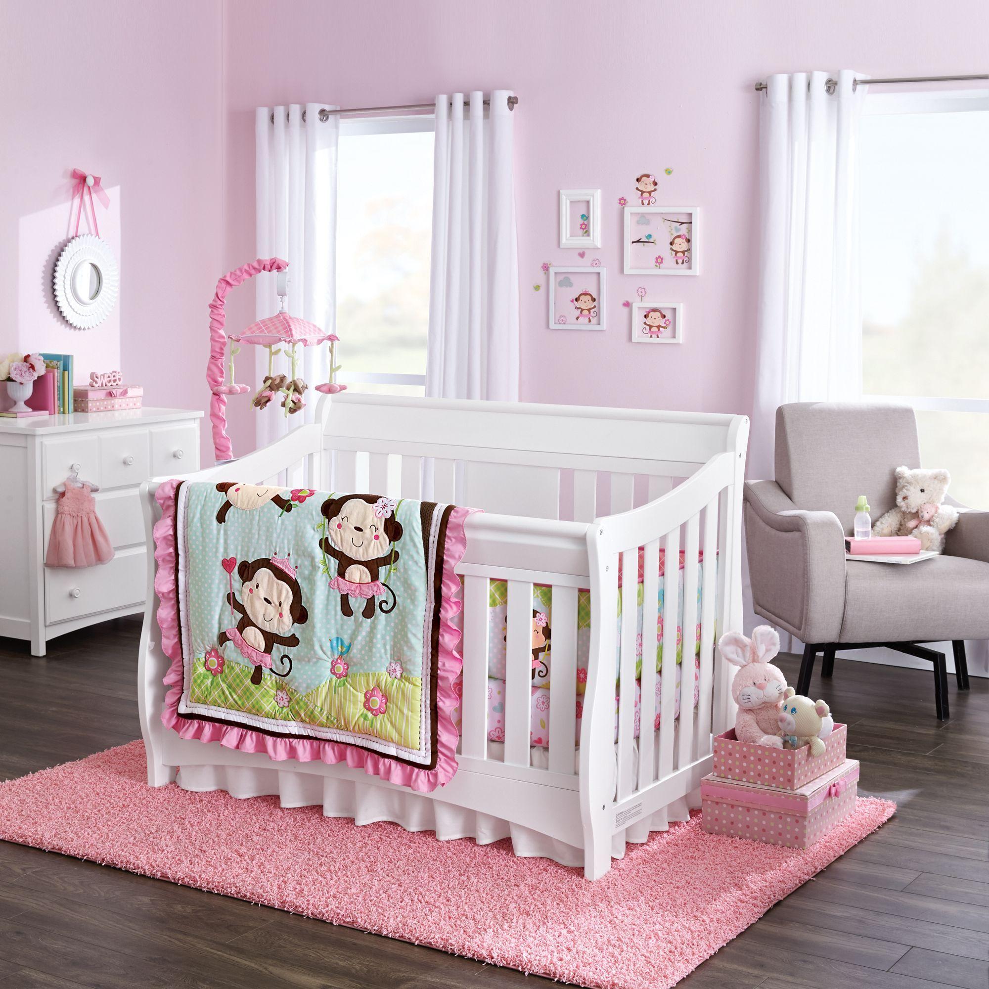 Delta® 'Oberon' 4In1 Convertible Crib Buying