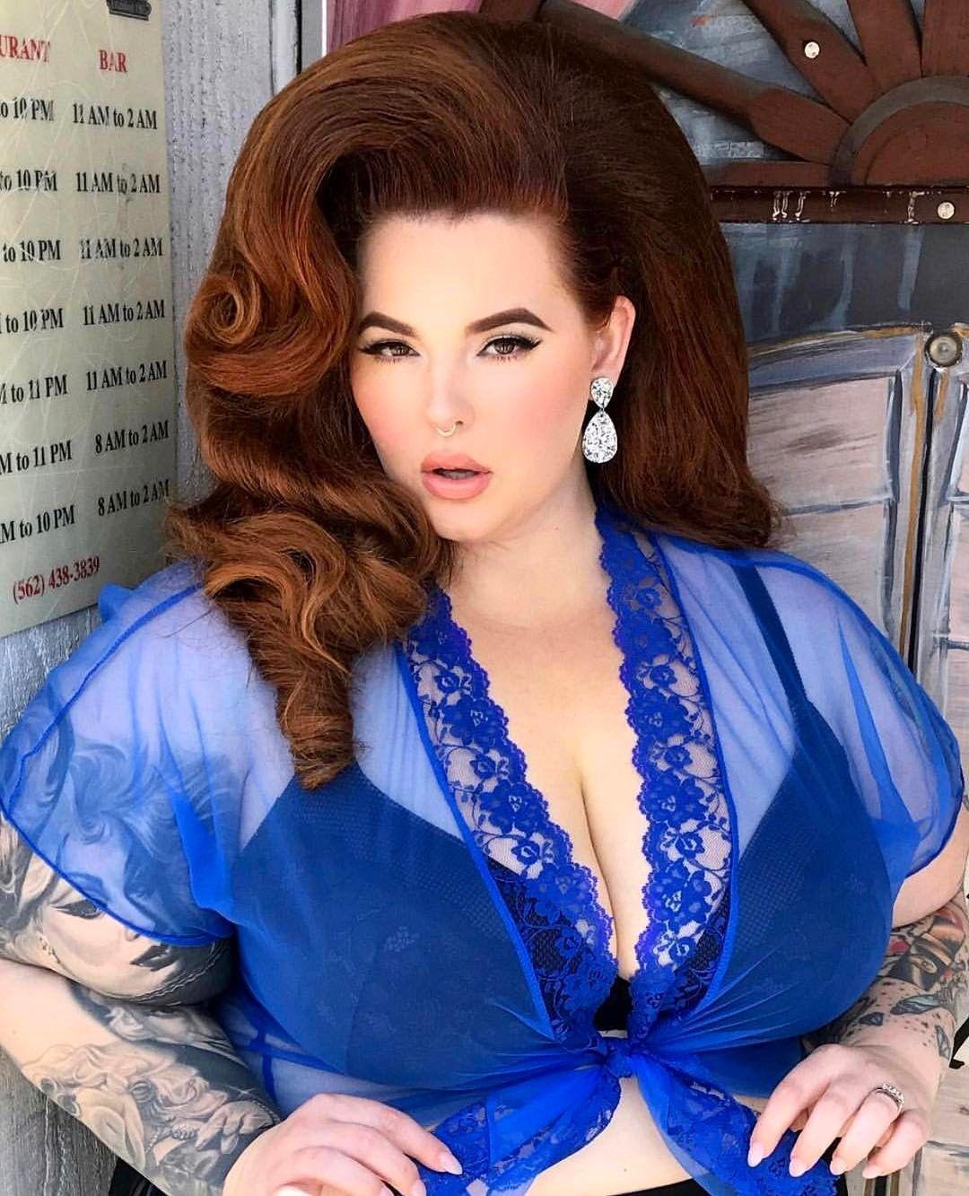 Cleavage Tess Holliday nude photos 2019