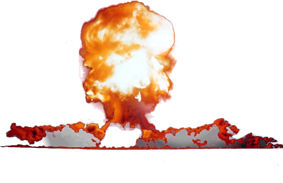 Nuclear Explosion Gif Transparent Gif Nuclear Cool Gifs