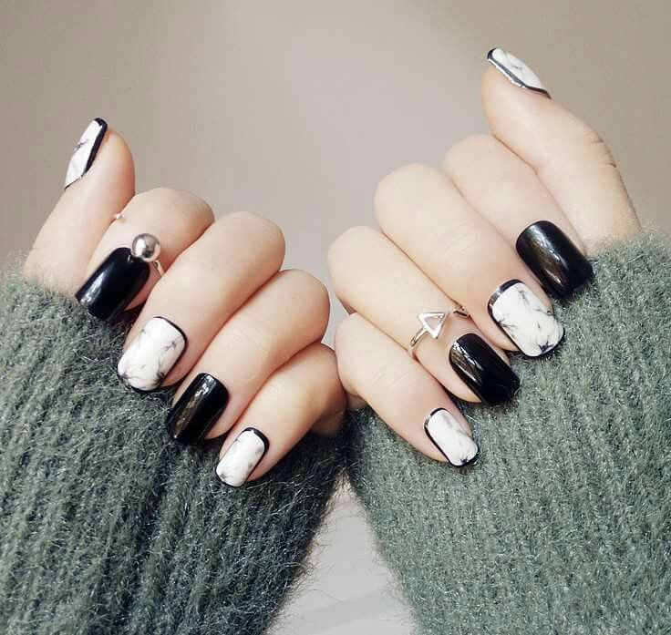 Pin by Jesslyn Chia on pretty nails   pretty nails   Pinterest ...