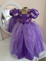 122b232f3 vestidos de princesa sofia - Buscar con Google   vestidos niña ...