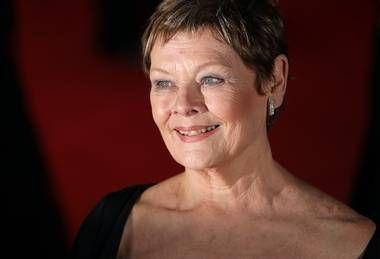 Dame Judi Among Veteran Stars leading Indie Film Nominees