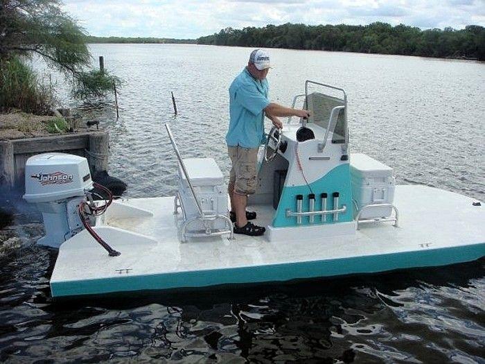 Scooter Design - Boatbuilders Site on Glen-L.com | Boat ...