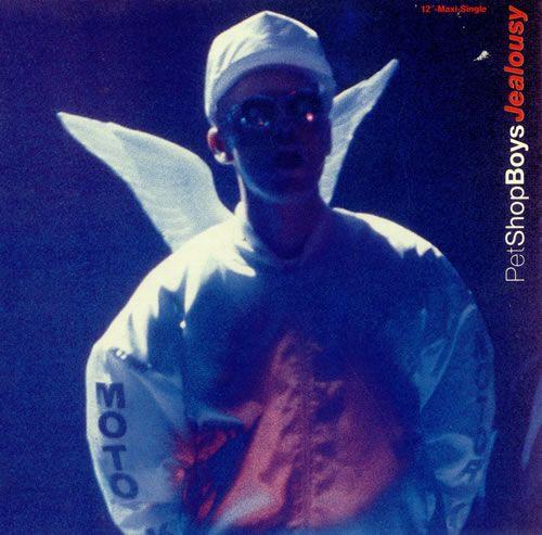 Pet Shop Boys Jealousy Pet Shop Boys Pet Shop Pets