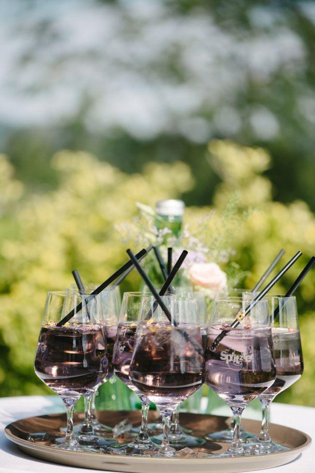 Summer Wedding in Austria | Fly Away Bride