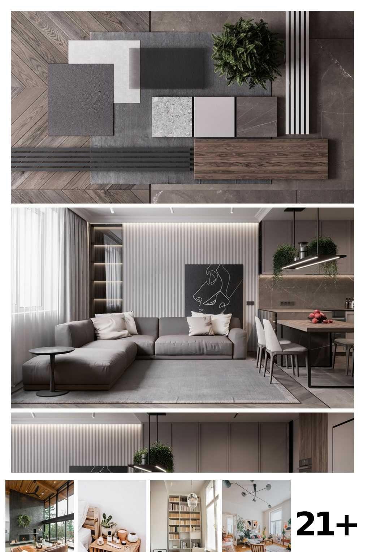 21 Interior Architecture Living Room Ideas   Wohn design, Haus ...