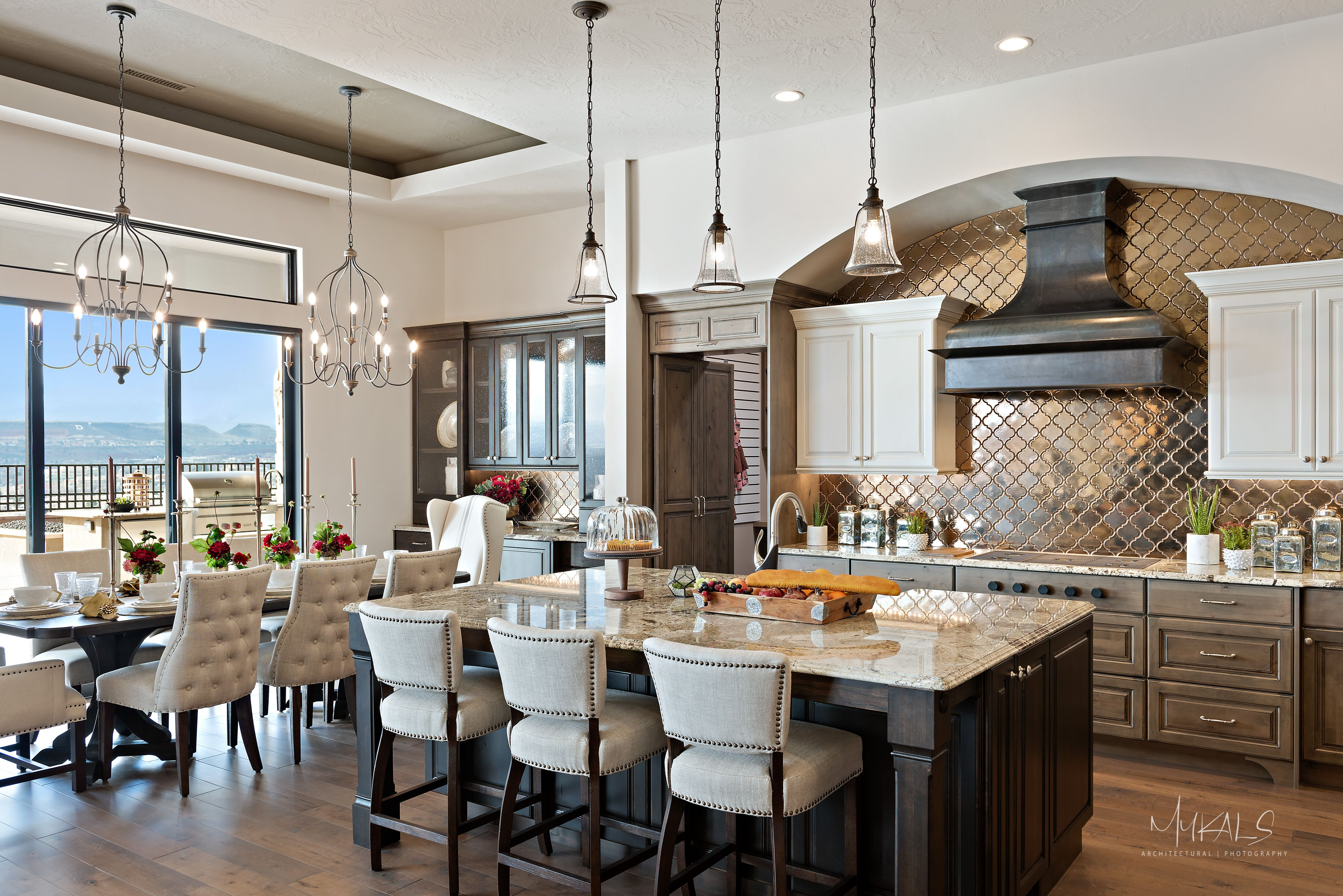 The Villa Hygge St George Area Parade Of Homes Home Parade Of