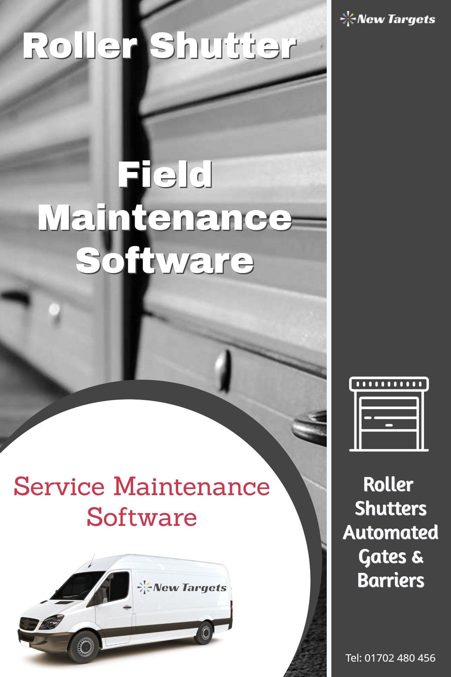 Field service management software job management systems
