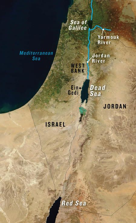 Dead Sea map Geography Pinterest Red sea Water and Israel