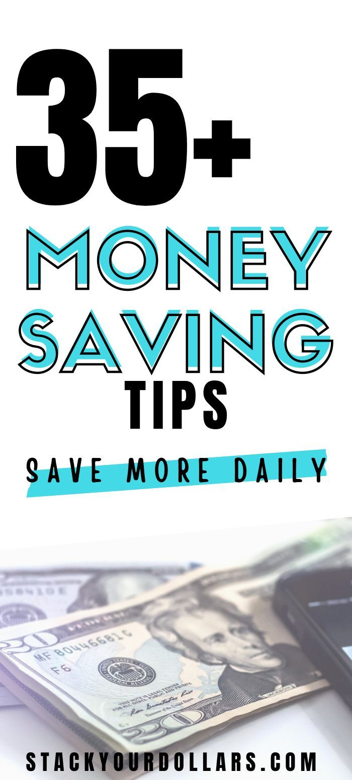 These are over 35 of the best money saving tips to get your budget in order. Money management is easy when you plan your finances! #moneysavingtips #stackyourdollars