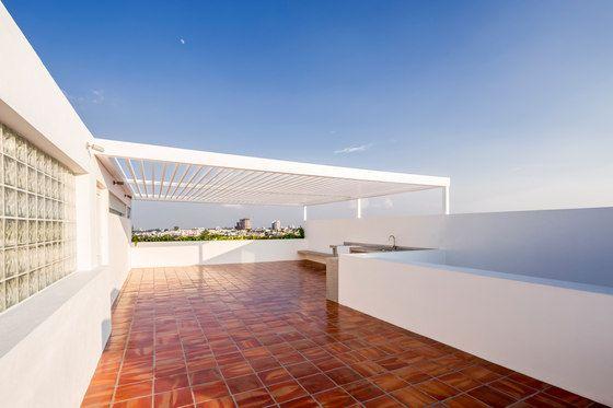 V House von Abraham Cota Paredes | Einfamilienhäuser
