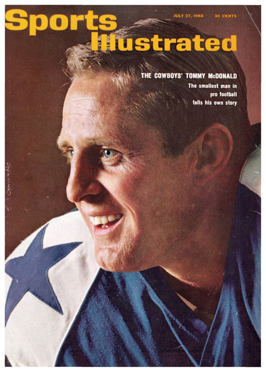 July 27, 1964 in 2020 Sports illustrated, Sports