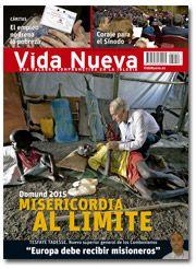 Vida Nueva | Domund 2015: misioneros de la misericordia que vencen en la derrota