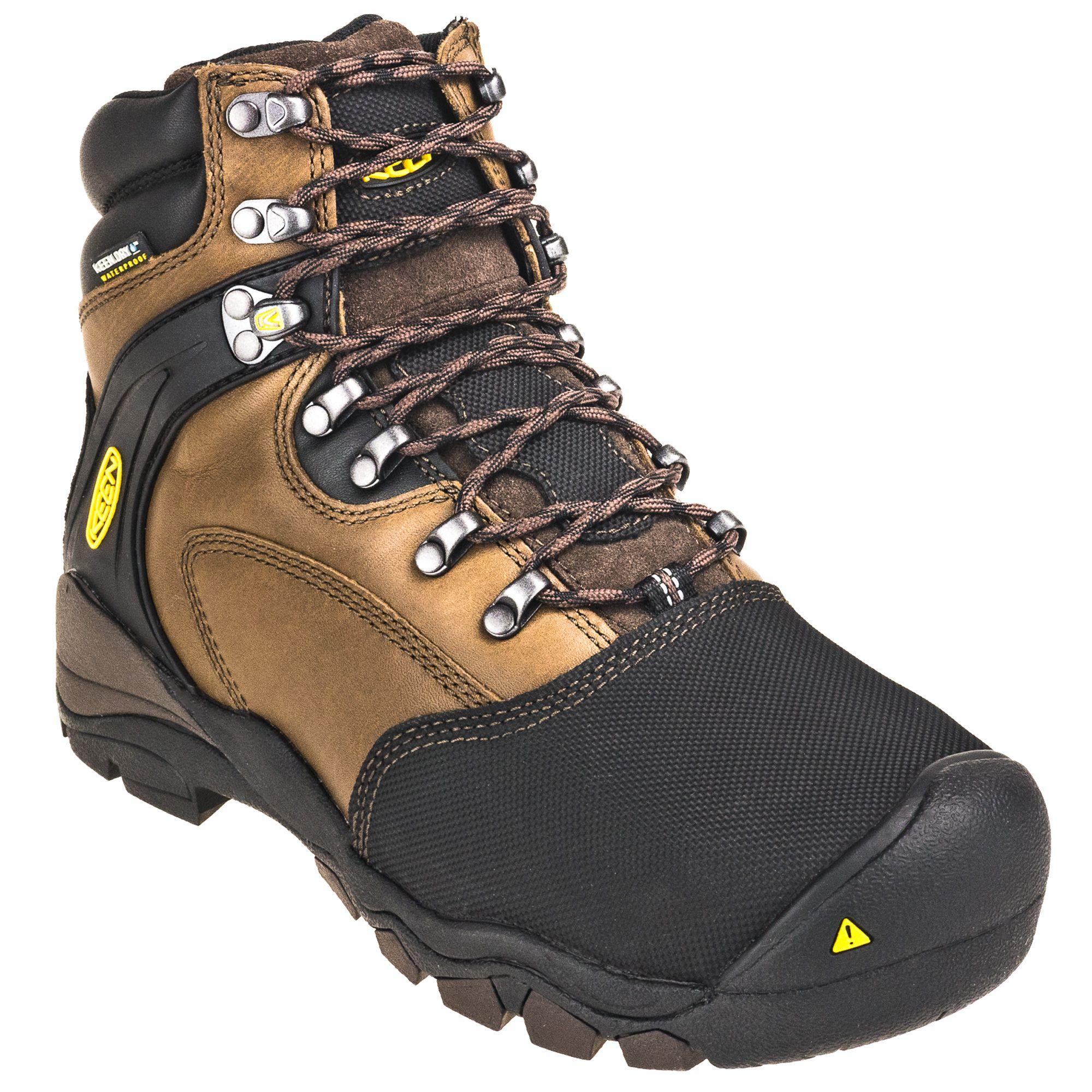 Steel Toe Louisville 6-Inch Boots