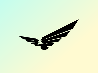 17 Best images about eagle logo on Pinterest | Technology, Logo ...