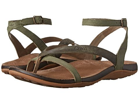 ddcafe2cfcd1 Chaco Sofia Dark Earth - Zappos.com Free Shipping BOTH Ways