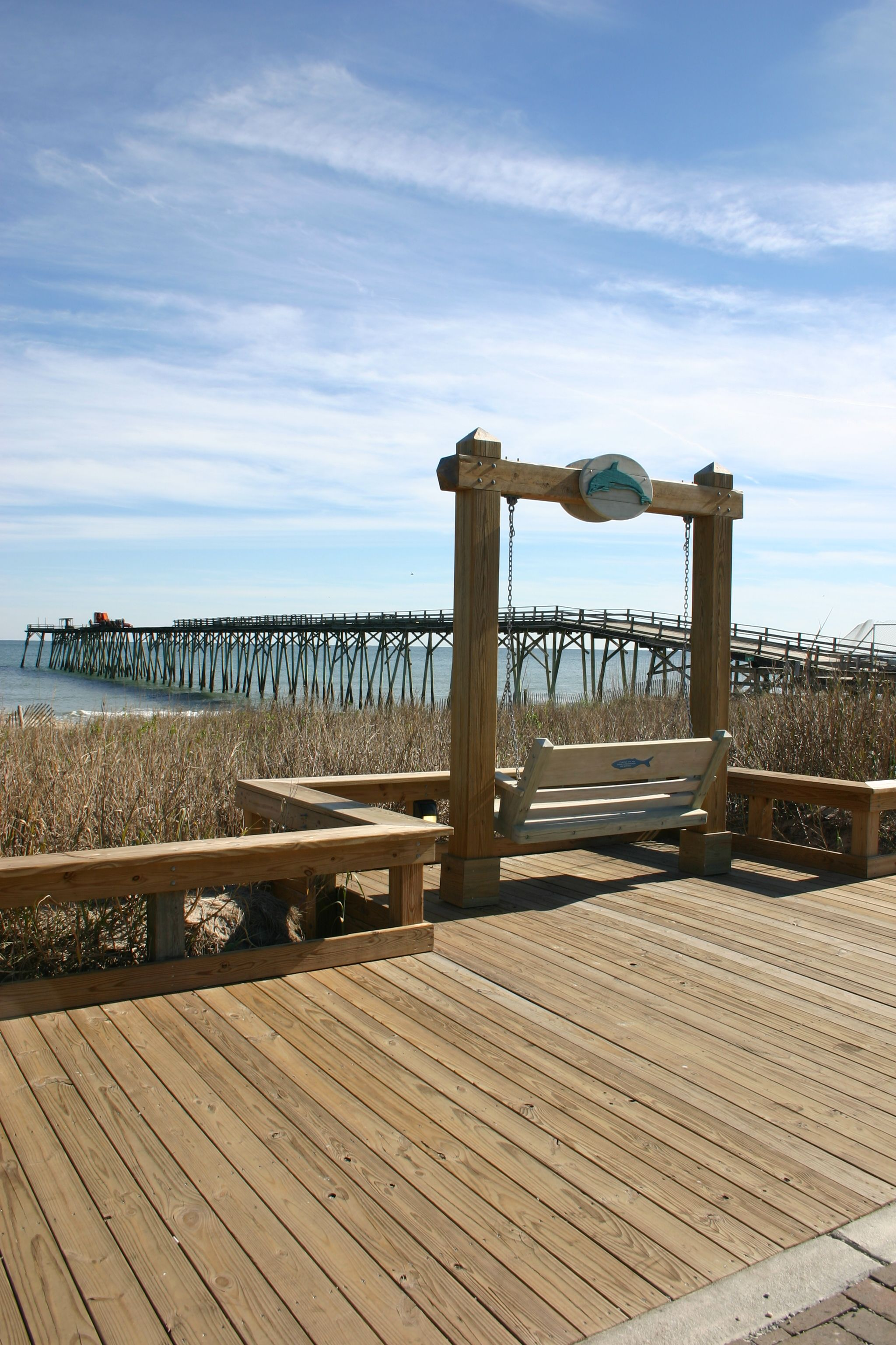 Carolina Beach Today Featured The New Ocean Front Park On