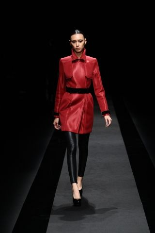 2012-13 AW | ATSUSHI NAKASHIMA | Mercedes-Benz Fashion Week TOKYO