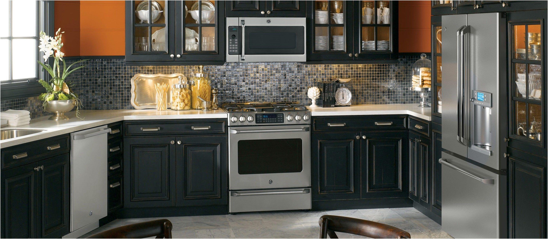 Best Of Stainless Steel Kitchen Appliance Set | Backsplash