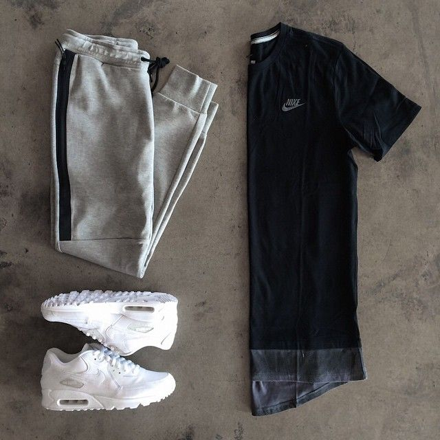 Python 90 Nike Max Fleece Tee Air Pantsoutfitgrid Tech DHE92YWI