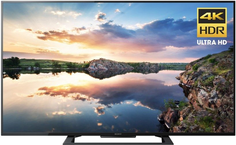 Sony 4k Tv Black Friday And Cyber Monday Deals 2019 60 Inch Tvs 70 Inch Tvs Led Tv