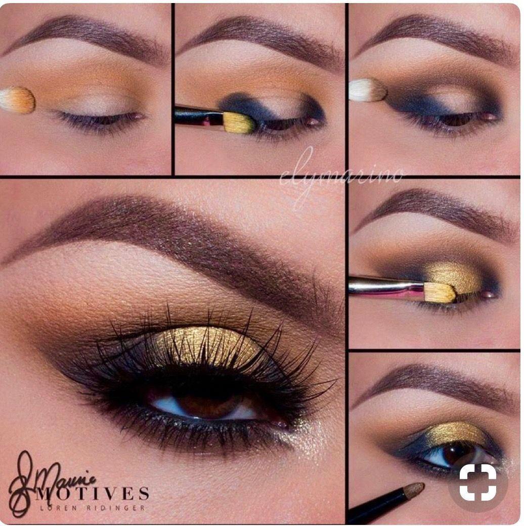New eye makeup for beginners eyemakeupforbeginners