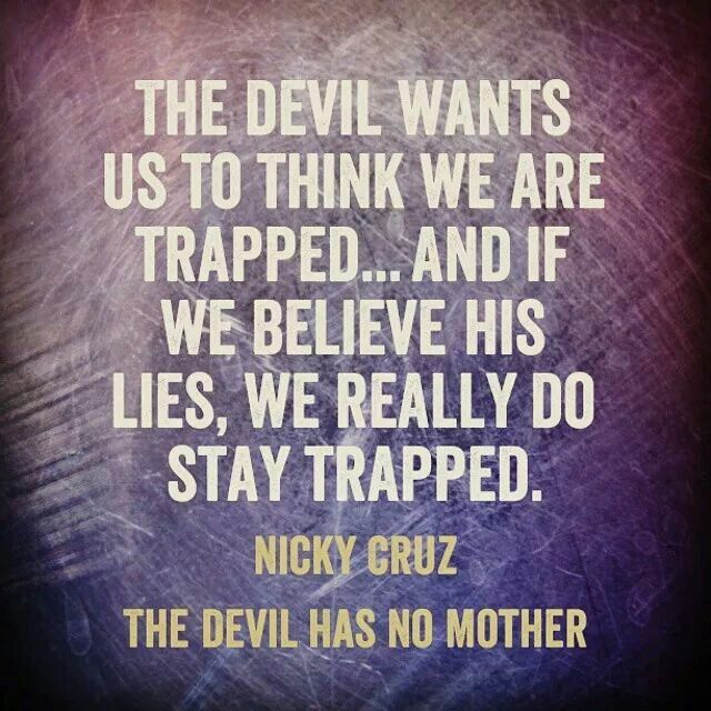 The Devil Is Busy Stay Prayed Up Inspiration Faith Quotes