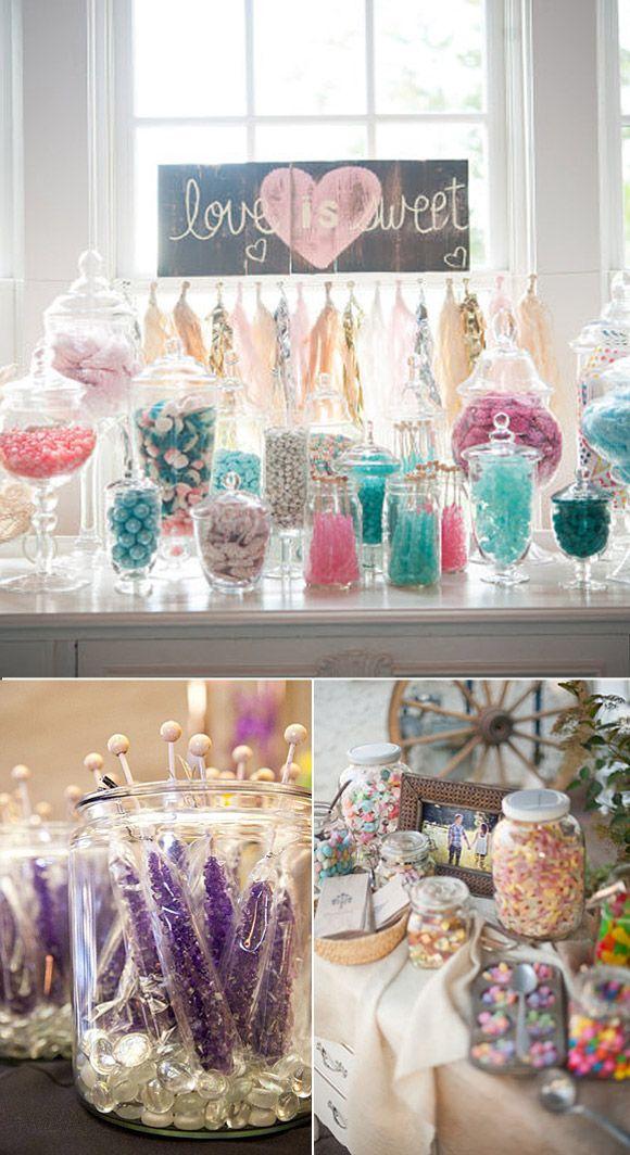 superbes id es pour d corer vos candy bar retrouvez nos brochettes sur mariage 1 pinterest. Black Bedroom Furniture Sets. Home Design Ideas