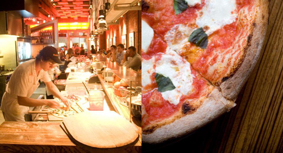 Italian Restaurants Downtown Charleston Sc Best