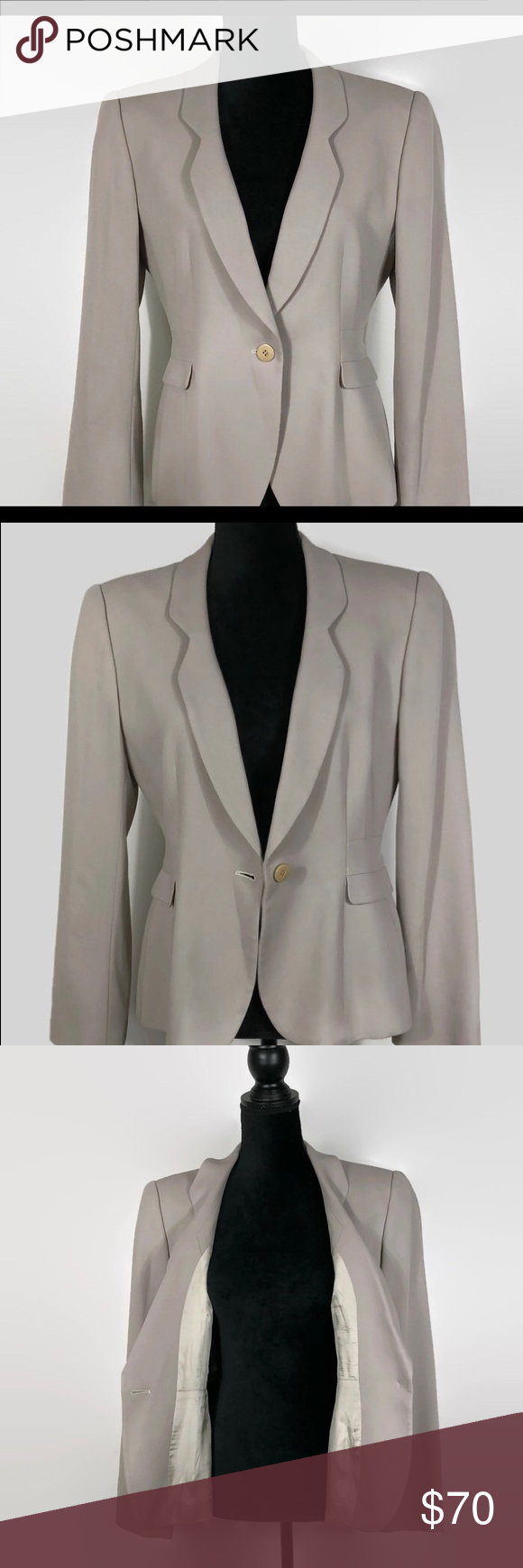 Giorgio Armani Pre-owned - Worn on the shoulder DA8oRXzPL