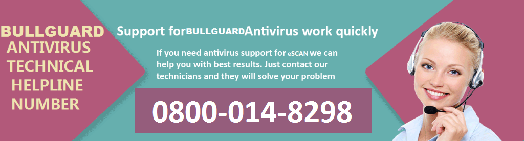 Get BullGuard Antivirus License To Activate Its Services