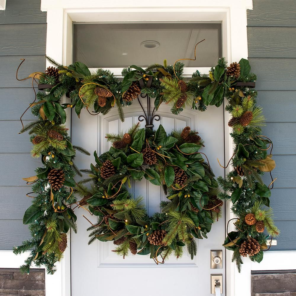 9 Amazing Outdoor Christmas Decorations Ideas That Will Bring Joy to You