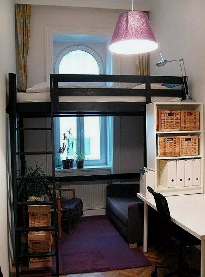 37 Cute Dorm Room Ideas That You Need To Copy Right Now