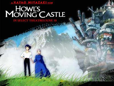 Watch Howl's Moving Castle English Dubbed Online for Free ...