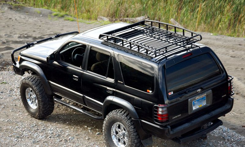 Baja Rack Home 4runner Rack Toyota 4runner