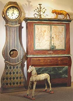 painted art deco furniture - Recherche Google