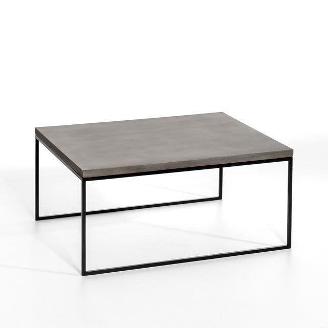 table basse auralda petite taille am pm wish list d co. Black Bedroom Furniture Sets. Home Design Ideas