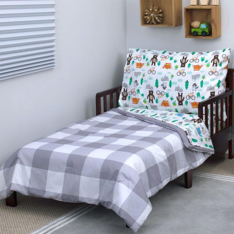2020 Best Diy Toddler Bed Ideas Toddler Bed Set