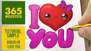 365 bocetos amor - Buscar con Google
