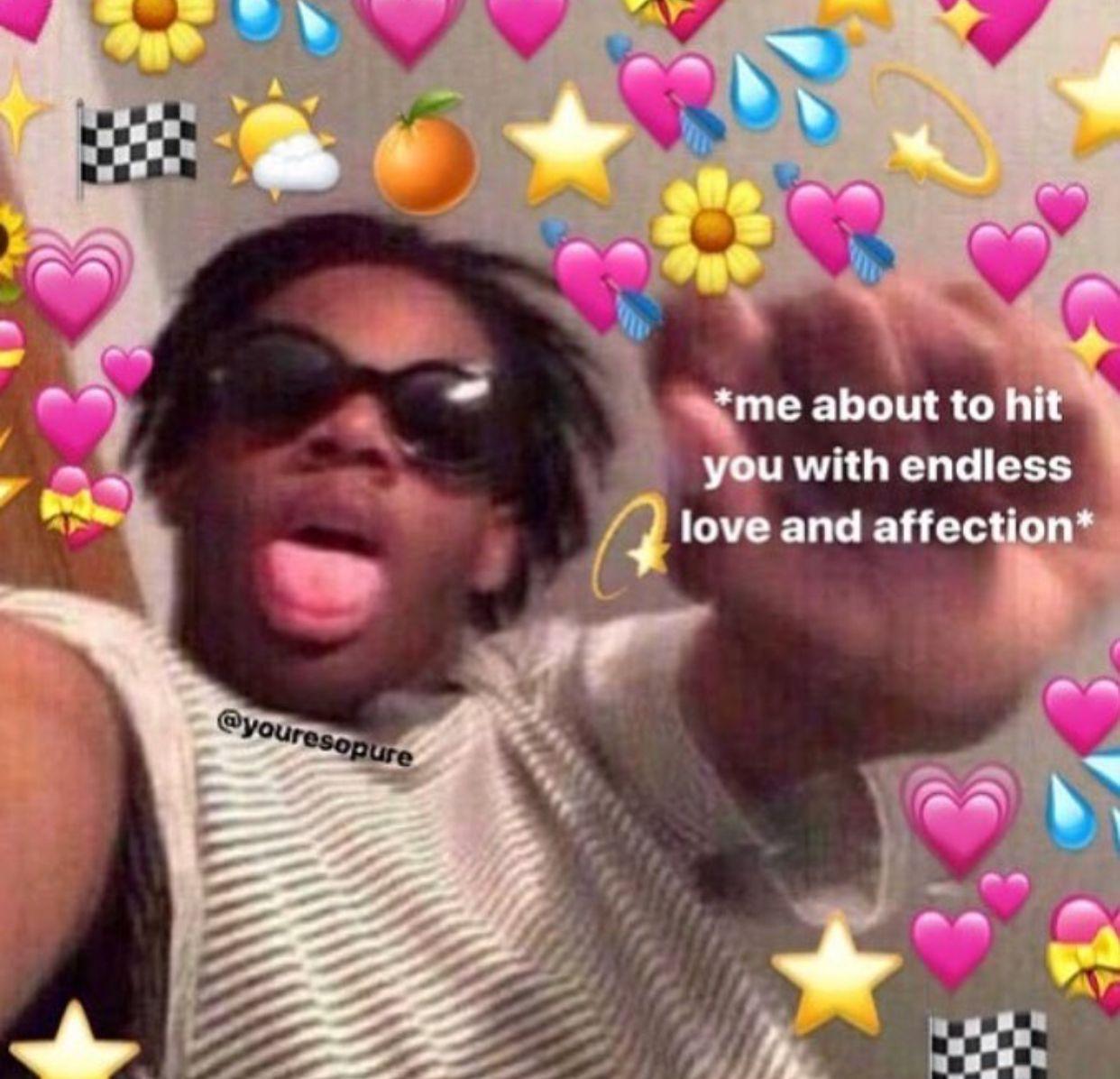 ᴘɪɴᴛᴇʀᴇsᴛ ʙᴇsᴛʙʏᴍʏsᴇʟғ ♔ (With images) Love memes, Cute