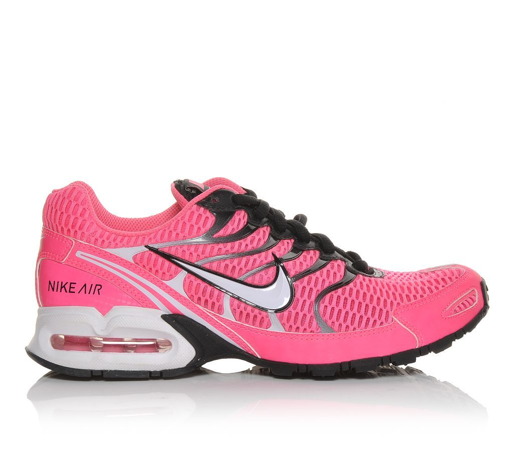 Nike air max torch 4 running shoe - Women S Nike Air Max Torch 4 Pink Black Shoe Carnival
