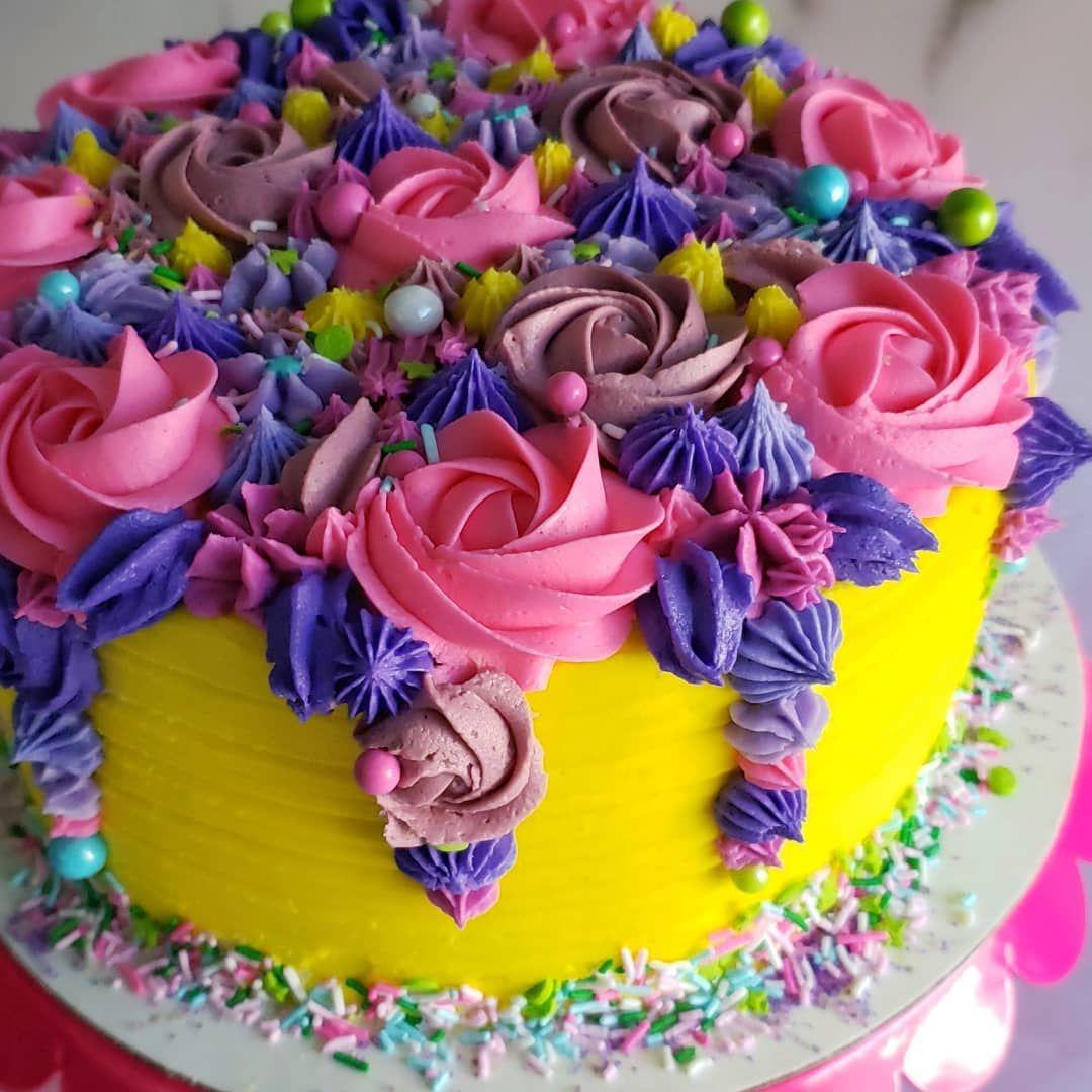 Spring Cake Design Spring Cake Cake Spring Cake Designs