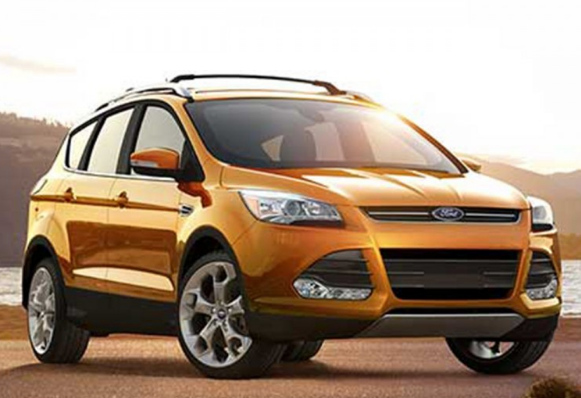 2018 Ford Escape Hybrid Rumor Engine Specs Price Release Date