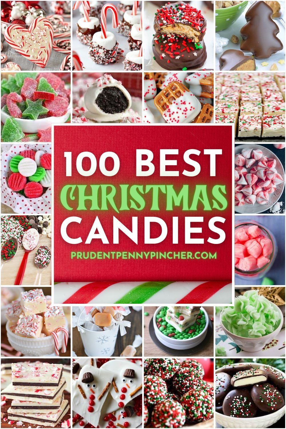 Christmas Candy Recipes 2020 100 Best Christmas Candy Recipes in 2020 | Christmas candy recipes