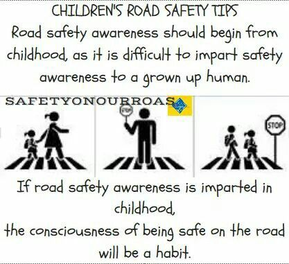 instilling safety awareness in children Supporting children and young people's health and safety raising awareness of child shc 34 health & safety, risk additional instilling safety awareness in.